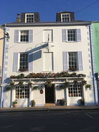 Thumbnail Pub/bar for sale in Victoria Road, Dartmouth