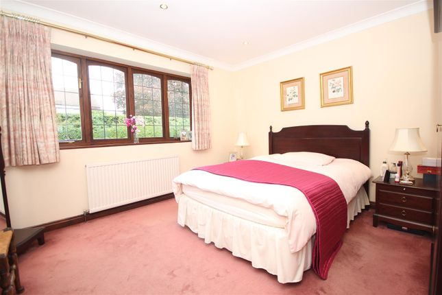 Master Bedroom of New Road, Twyford, Reading RG10