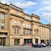Thumbnail Office to let in Gainsborough House, Fourth Floor, 34-40 Grey Street, Newcastle Upon Tyne, Tyne And Wear