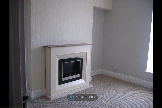 Thumbnail Flat to rent in Laira Bridge Road, Plymouth