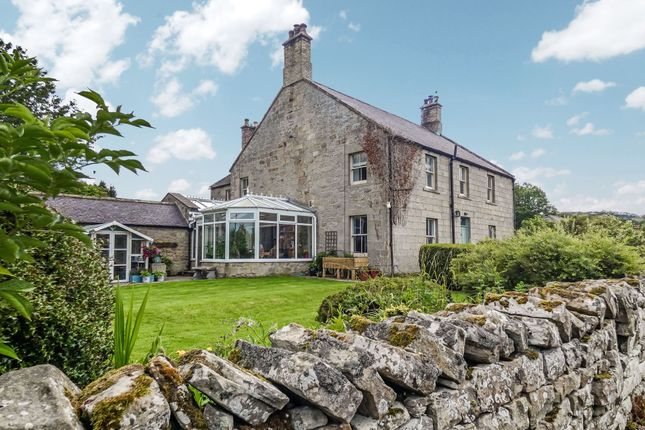 6 bed detached house for sale in Thropton, Morpeth NE65