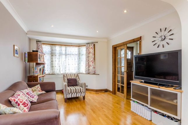 Thumbnail Property to rent in Windsor Road, Harrow Weald