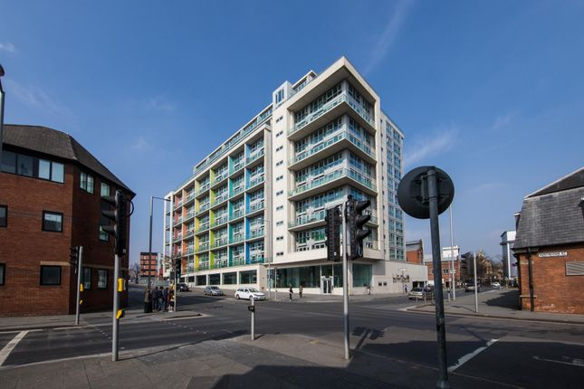 Flats for Sale in Victoria Centre, Nottingham NG1 ...