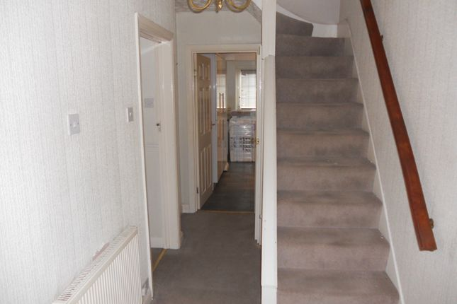 Thumbnail End terrace house to rent in Weymouth Road, Hayes