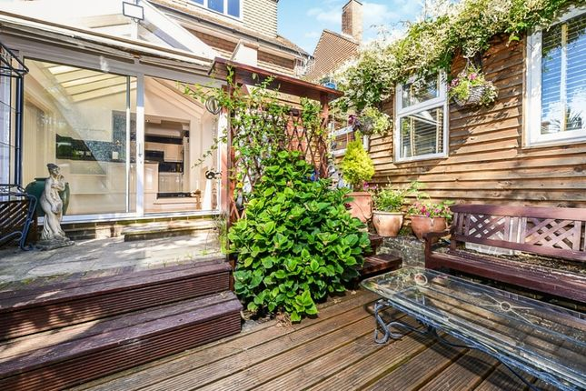 Thumbnail Detached house for sale in Brangwyn Avenue, Patcham, East Sussex