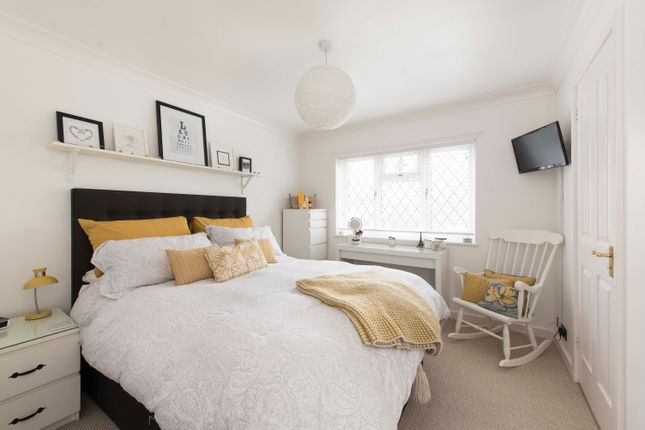 Master Bedroom of Dale Close, Long Itchington, Southam CV47