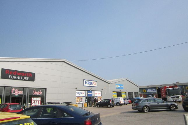 Thumbnail Retail premises to let in St Helen Auckland, Bishop Auckland