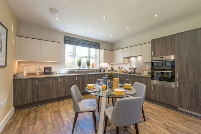Thumbnail Detached house for sale in The Willow, The Maltings, Benner Lane, West End, West End, Surrey