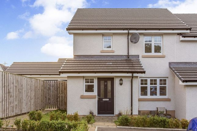 2 bed end terrace house for sale in 37 Scald Law Drive, Colinton, Edinburgh EH13