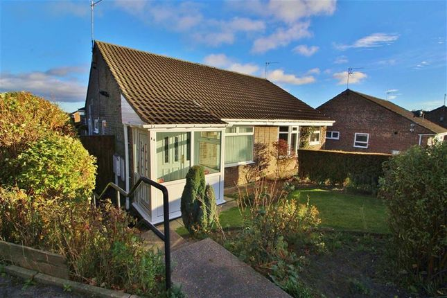Thumbnail Semi-detached bungalow for sale in Morpeth Close, Oxclose, Washington