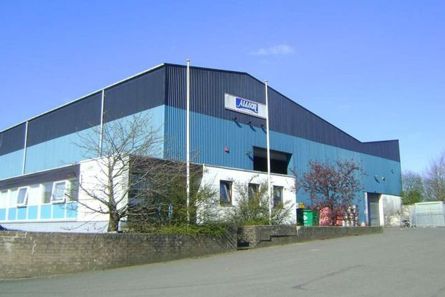 Thumbnail Light industrial to let in Station Road, Buckhaven, Leven