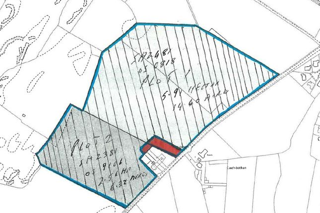 Thumbnail Property for sale in Porthdafach Road, Holyhead, Anglesey