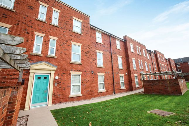Thumbnail Property to rent in Lambert Crescent, Nantwich