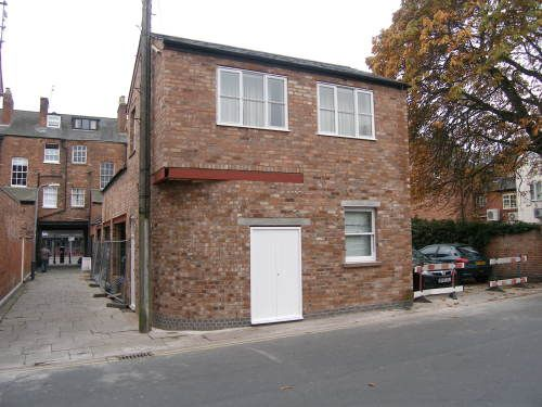 Thumbnail Semi-detached house to rent in Warwick Court, Warwick Street, Leamington Spa