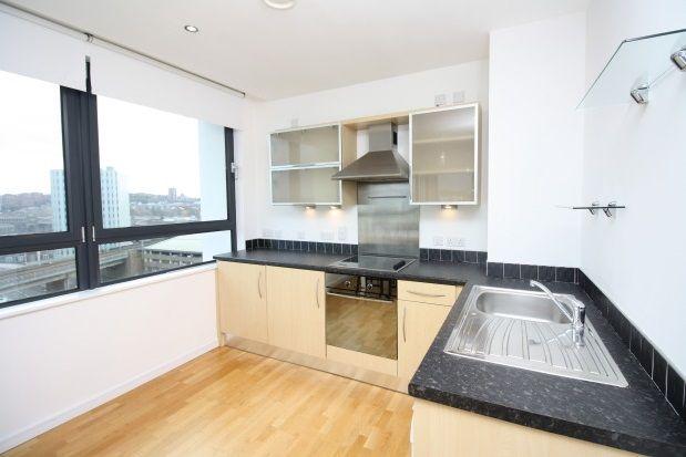 Thumbnail Flat to rent in Pilgrim Street, Newcastle Upon Tyne