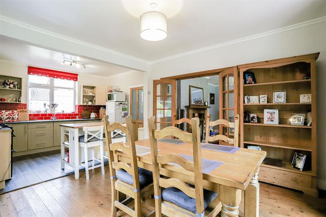 Thumbnail Detached house for sale in Higher Croft Road, Lower Darwen, Darwen