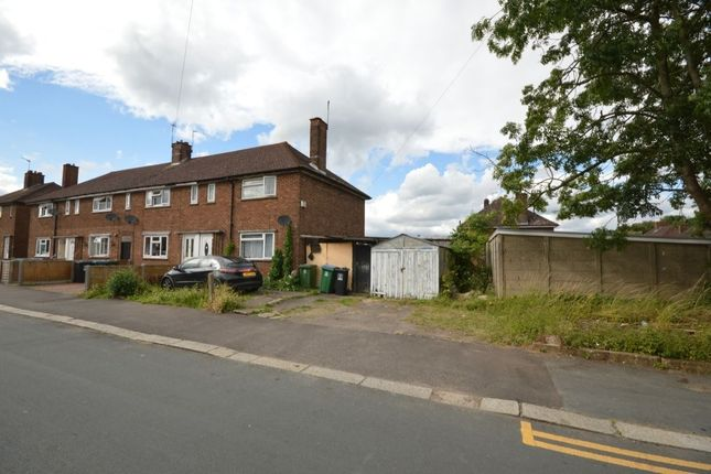Thumbnail Property for sale in Clarke Way, Watford