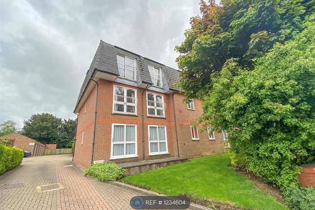 Thumbnail Flat to rent in Priory Court, Bushey