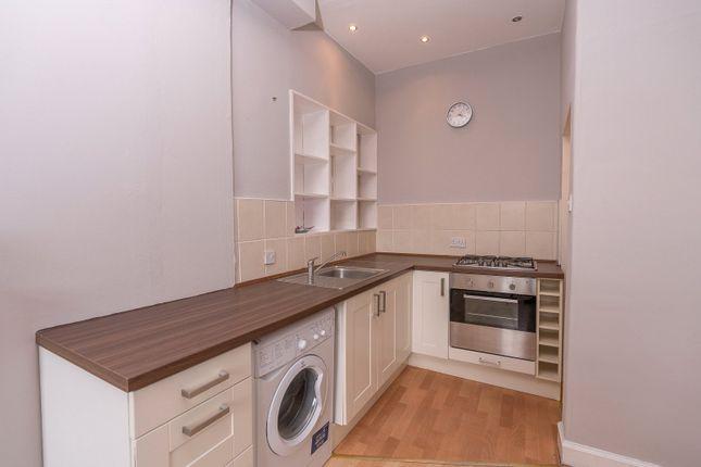 Kitchen of Wardlaw Street, Edinburgh EH11
