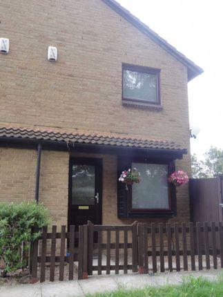 1 bed property to rent in Haldane Road, West Thamesmead