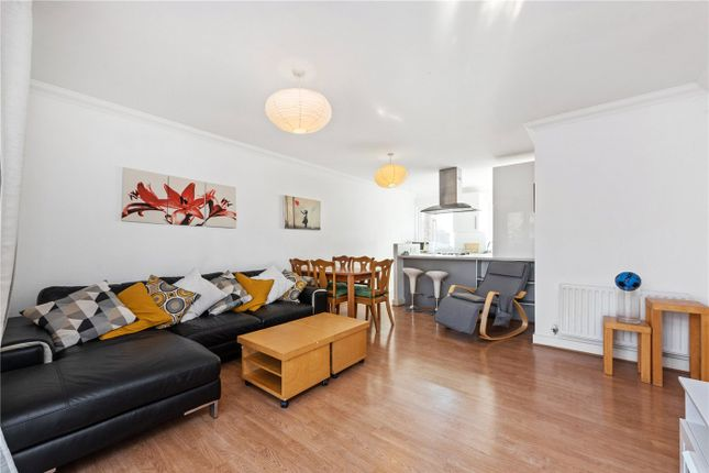 2 bed flat for sale in Cheshire Street, London E2