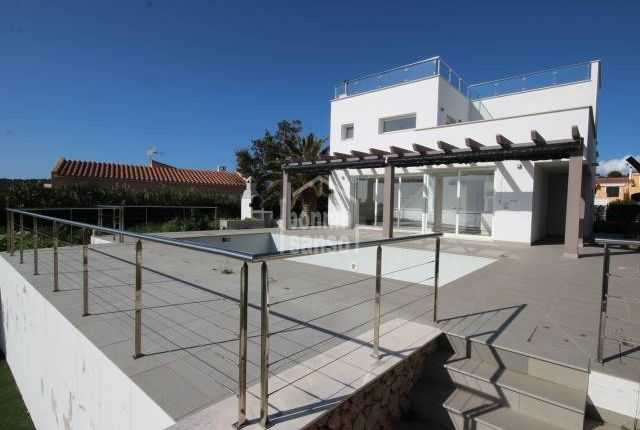 Thumbnail Villa for sale in Torre Soli Nou, Alaior, Balearic Islands, Spain