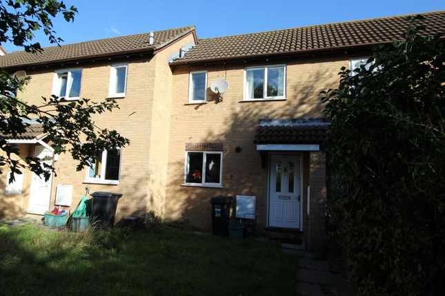 Thumbnail Property to rent in Rudhall Green, Weston-Super-Mare