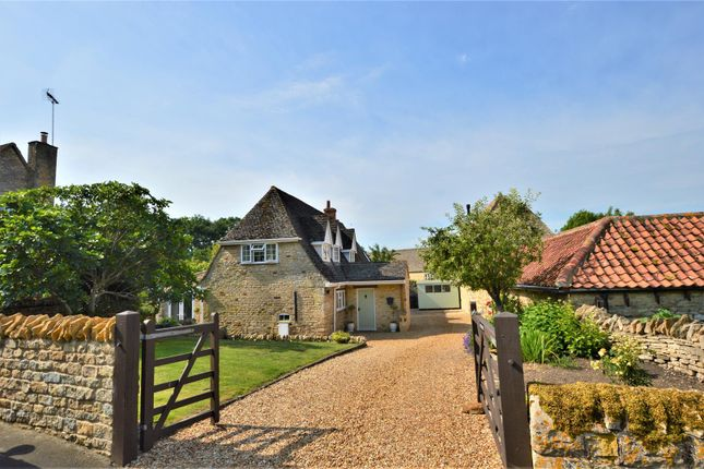 Thumbnail Detached house for sale in Tickencote, Stamford
