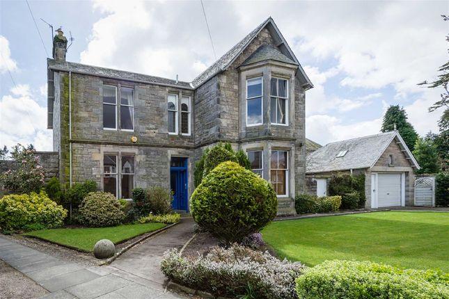 Thumbnail Flat for sale in Hepburn Gardens, St Andrews, Fife