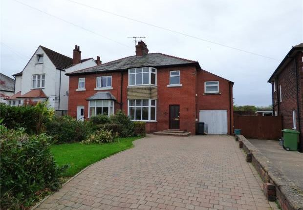 Thumbnail Semi-detached house to rent in Brampton Road, Carlisle, Cumbria
