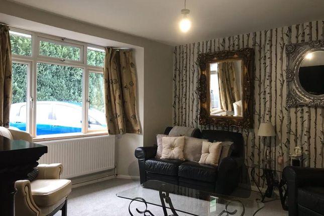 Living Area of Hay On Wye 8 Miles, Llyswen LD3