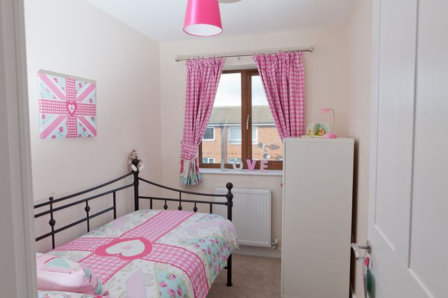 Image: 5 of Hillcrest, Stansfield Close, Castleford WF10