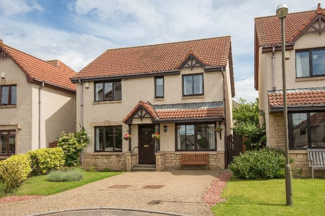 Thumbnail Detached house to rent in Rhodes Park, North Berwick, East Lothian