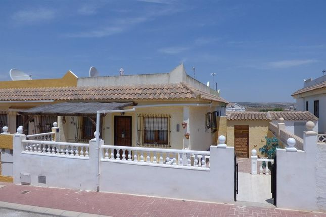 Semi-detached house for sale in Camposol, Murcia, Spain