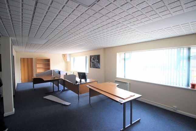 Thumbnail Property to rent in Nest Business Park, Martin Road, Havant