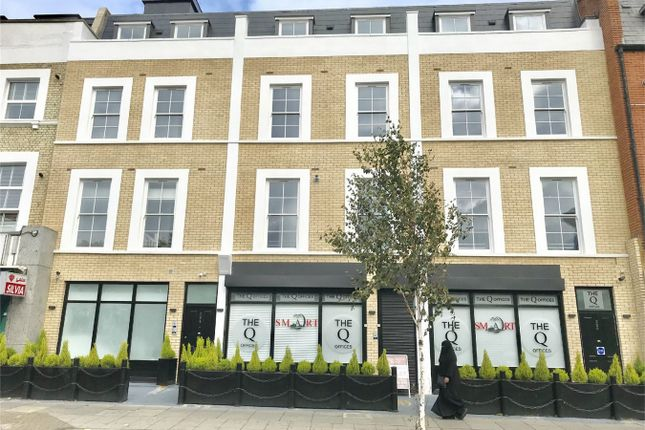 Thumbnail Commercial property for sale in Harrow Road, Maida Vale, Westminster, London