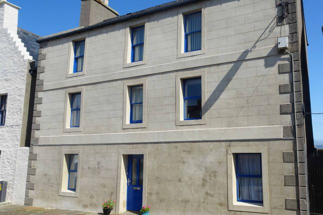Thumbnail Town house for sale in 10 Alfred Street, Stromness