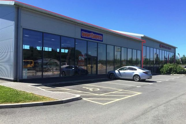 Thumbnail Retail premises to let in Unit 2, Chapel Parc, Summercourt