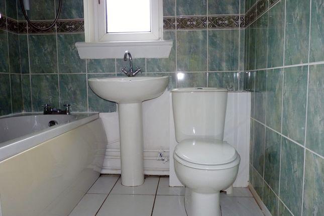 Bathroom of Netherton Road, Westwood, East Kilbride G75