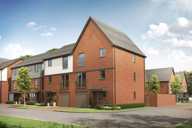 """Thumbnail Property for sale in """"The Purnell"""" at Austin Way, Birmingham"""
