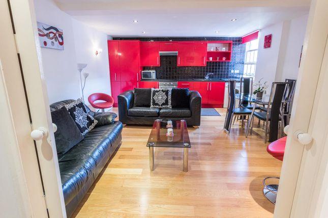 Flat for sale in Edgware Road, London W2, London,