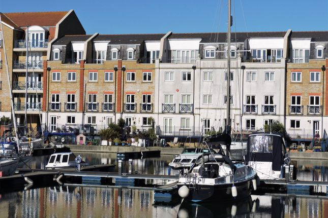 Thumbnail Property for sale in The Piazza, Eastbourne