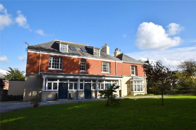 Thumbnail Flat to rent in Gonvena, Wadebridge