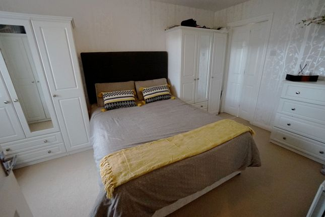 Master Bedroom of Hampton Park, Bangor BT19
