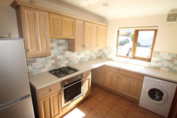 Thumbnail Property to rent in Chislehurst Road, Orpington