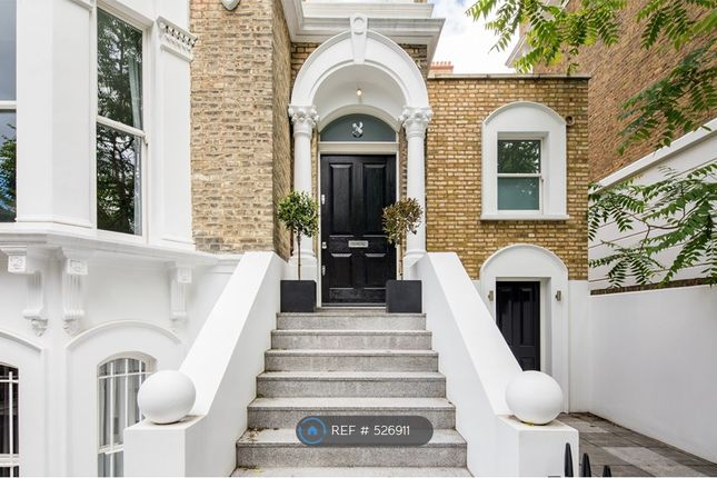Thumbnail Semi-detached house to rent in Harley Gardens, London