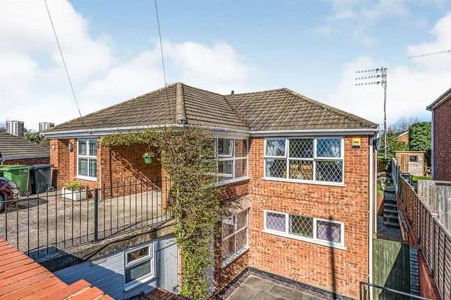 Thumbnail Semi-detached house for sale in Bagnall Walk, Withymoor Village, Brierley Hill