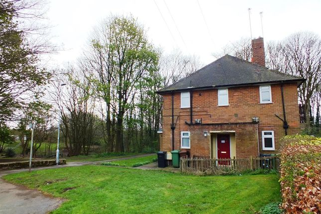 Thumbnail Flat to rent in West Park Close, Roundhay, Leeds