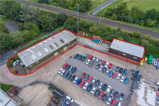Thumbnail Light industrial for sale in Wolfe Road, Coventry, West Midlands
