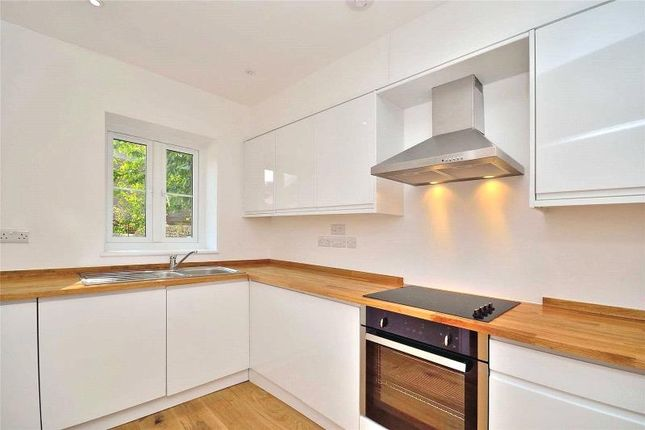 Thumbnail Terraced house for sale in Ollivers Chase, Goring Road, Goring By Sea